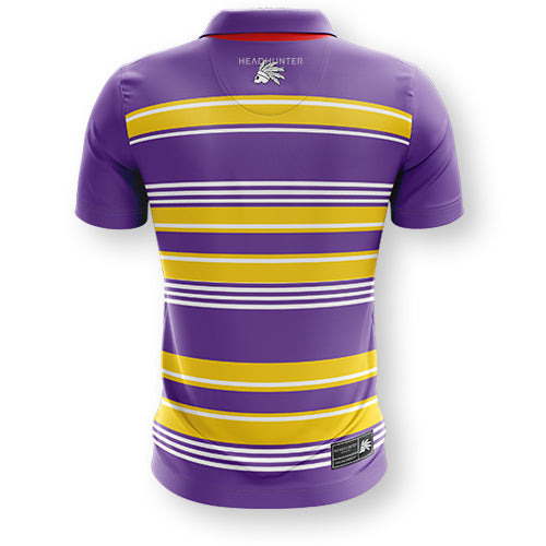 H1 RUGBY POLO