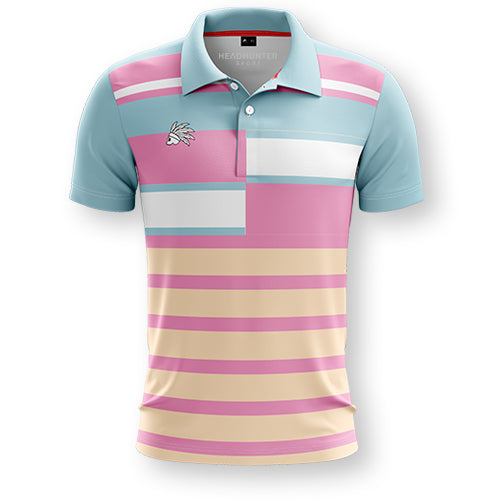 H2 RUGBY POLO