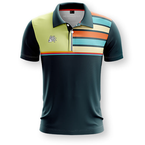 H3 RUGBY POLO