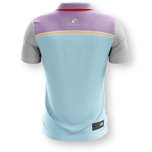 H5 RUGBY POLO