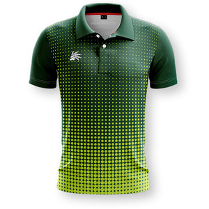 TR4 RUGBY POLO
