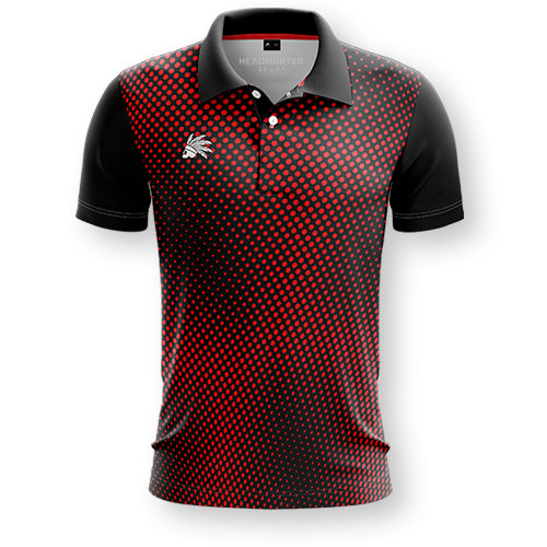 TR2 RUGBY POLO
