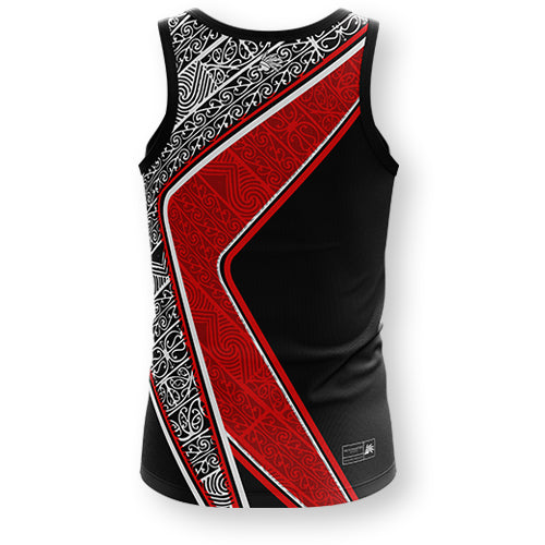 T1 RUGBY SINGLET