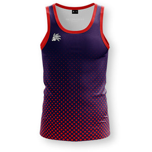 TR3 RUGBY SINGLET
