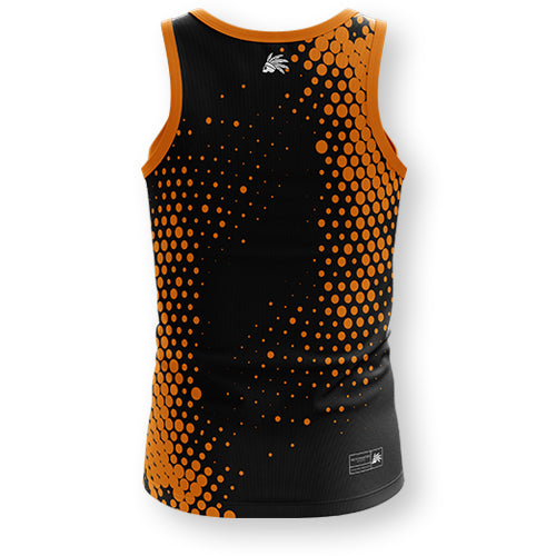 TR1 RUGBY SINGLET