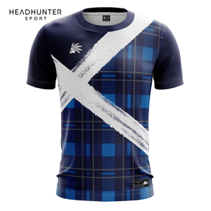 PROJECT JAPAN - SCOTLAND TSHIRT