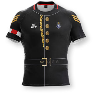 SERGEANT RUGBY JERSEY