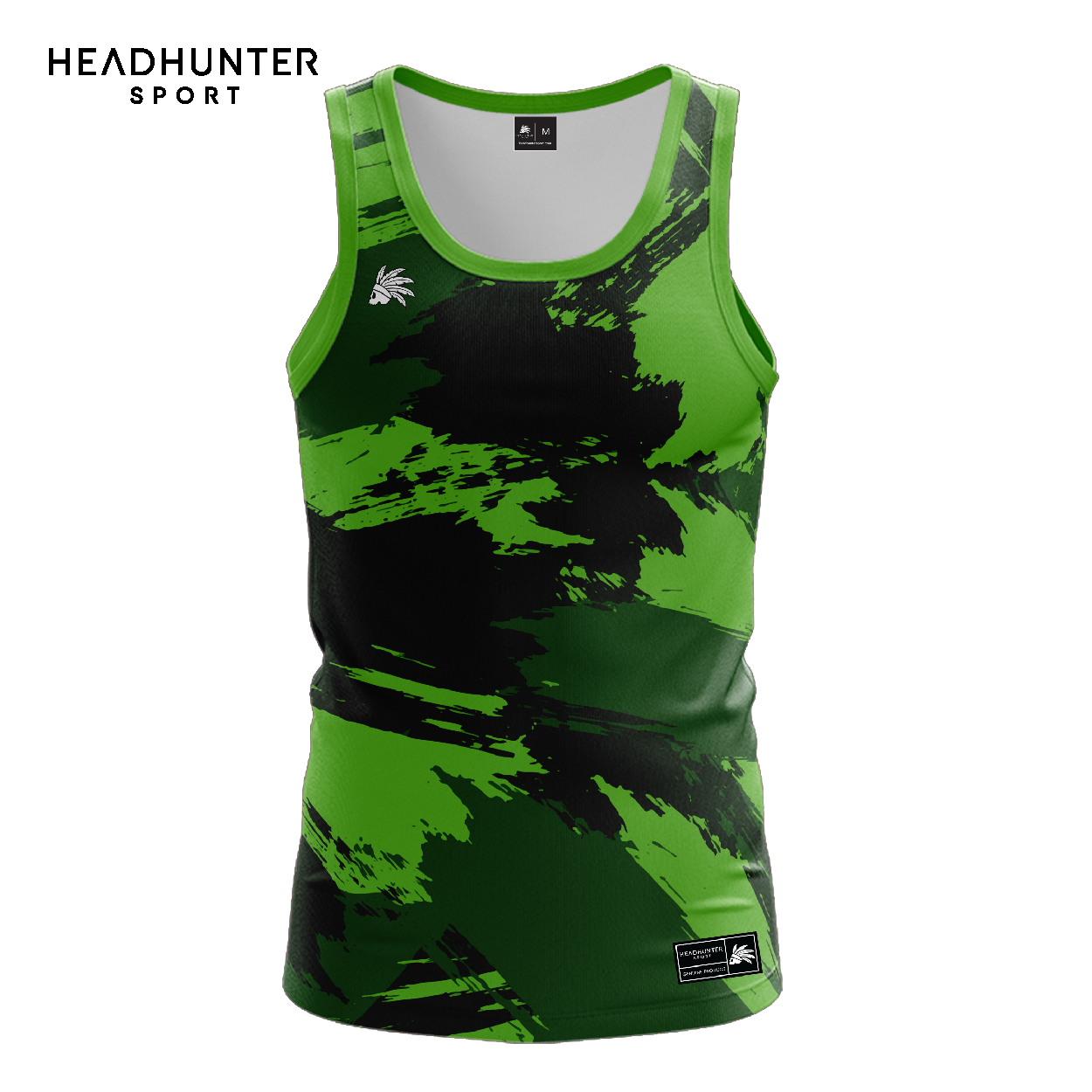PROJECT JAPAN - SOUTH AFRICA SINGLET