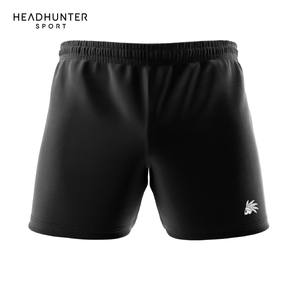 LABUAN 10S BLACK SHORTS