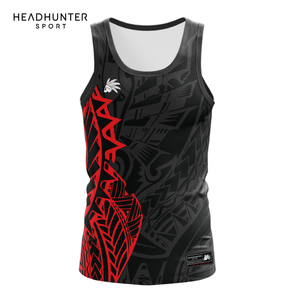 LABUAN 10S LIMITED EDITION SINGLET 3
