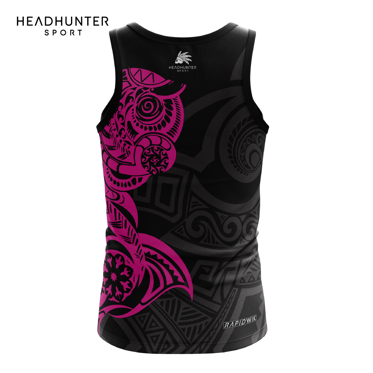 LABUAN 10S LIMITED EDITION SINGLET 5