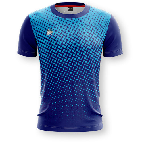 TR4 RUGBY T-SHIRT