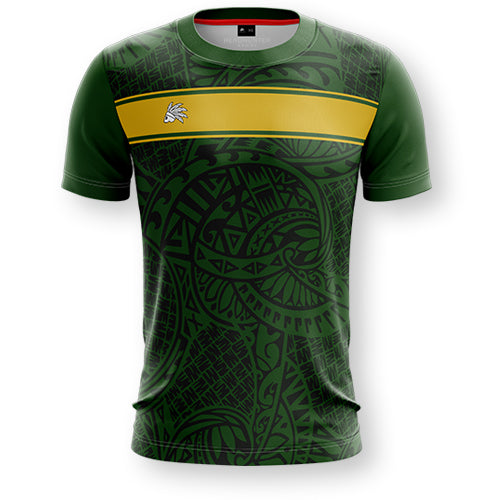 T10 RUGBY T-SHIRT
