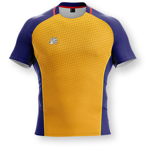 TR10 RUGBY JERSEY