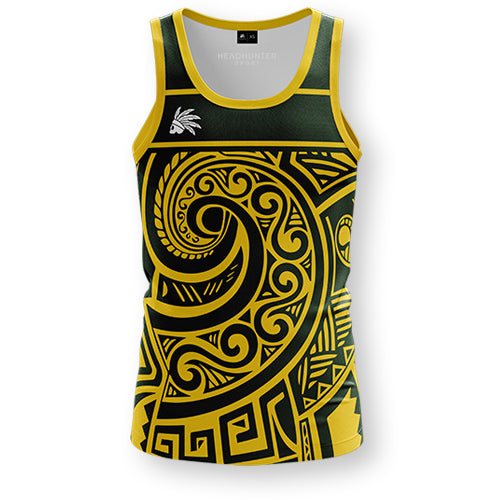 T10 RUGBY SINGLET
