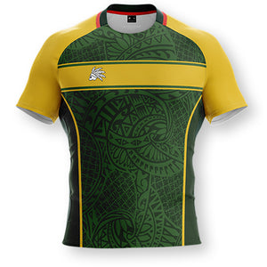 T10 RUGBY JERSEY
