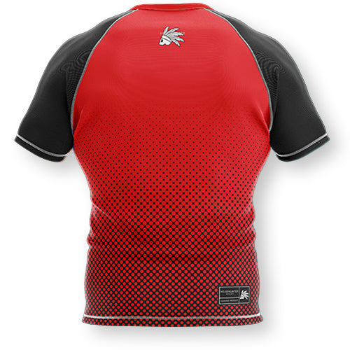 TR1 RUGBY JERSEY