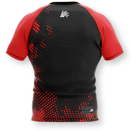 TR3 RUGBY JERSEY