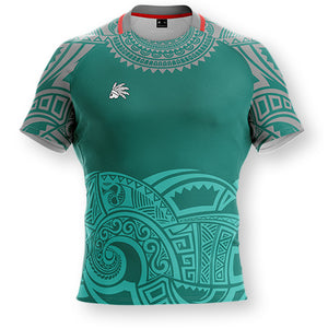 T3 RUGBY JERSEY