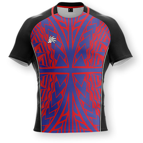 T4 RUGBY JERSEY