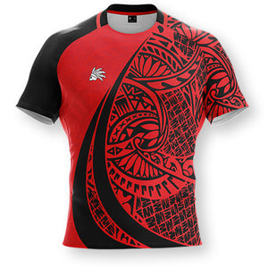 T6 RUGBY JERSEY
