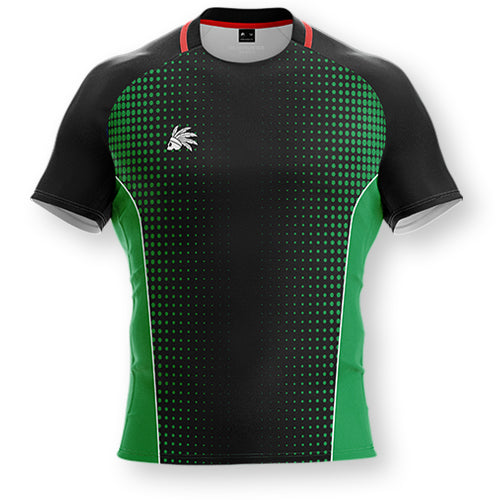 TR7 RUGBY JERSEY