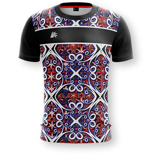 T7 RUGBY T-SHIRT