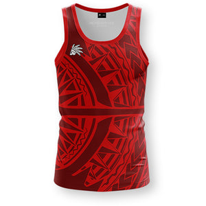 T7 RUGBY SINGLET