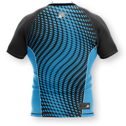 TR8 RUGBY JERSEY