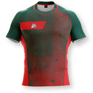TR9 RUGBY JERSEY