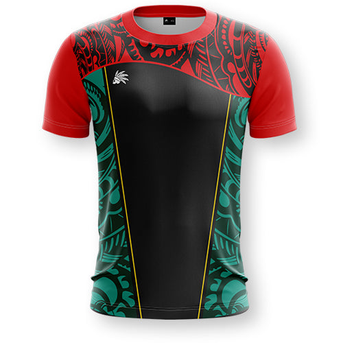 T9 RUGBY T-SHIRT