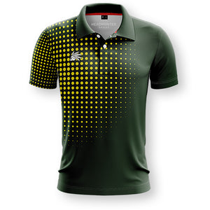 TR10 RUGBY POLO
