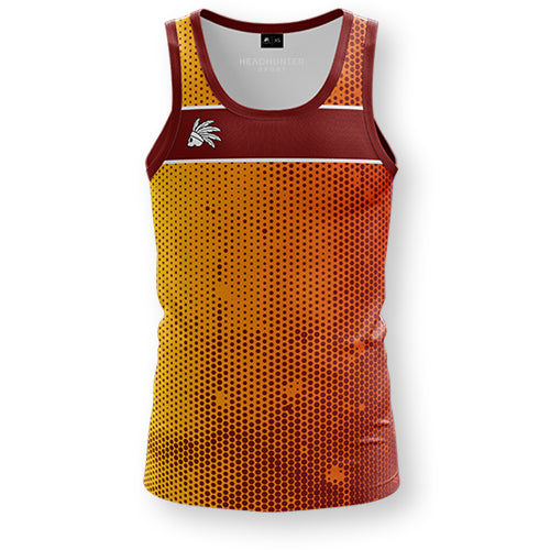 TR10 RUGBY SINGLET