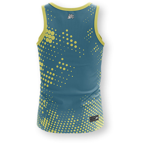 TR5 RUGBY SINGLET