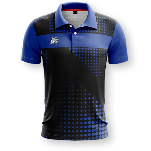 TR7 RUGBY POLO