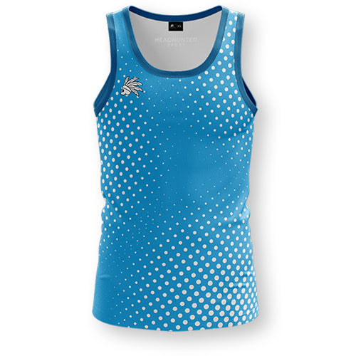 TR7 RUGBY SINGLET