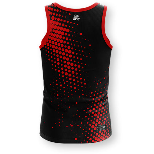 TR8 RUGBY SINGLET
