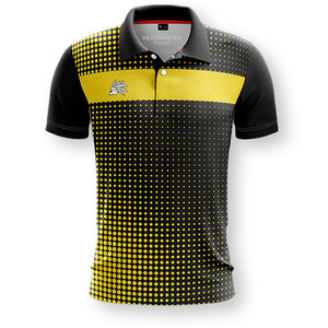 TR8 RUGBY POLO