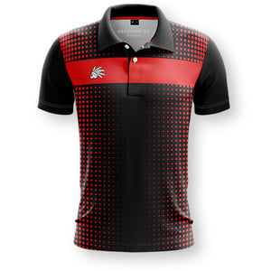 TR9 RUGBY POLO