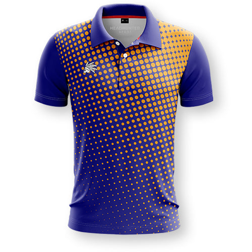 TR5 RUGBY POLO