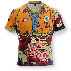 ZOMBIE RUGBY JERSEY