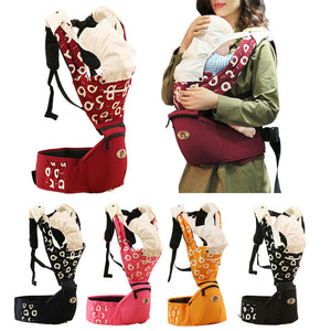 New Arrival Baby Waist Stool Straps Triad Multi-function Cotton Single Shoulder Summer Breathable High Quality.