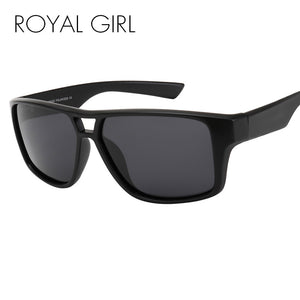 ROYAL GIRL -  Men Polarized Sunglasses Classic Brand Designer  Top Quality Male driving shades  UV400.