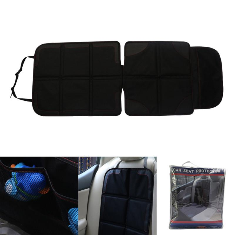 Seat Protector Mat Baby Car Seat Covers.