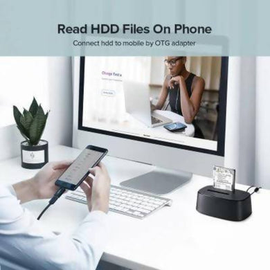 Ugreen HDD Single Docking Station