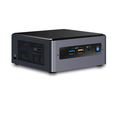 INTEL Core i7 NUC BAREBONE SYSTEM Mini PC