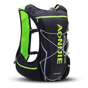 Aonijie 10L Running Hydration Backpack