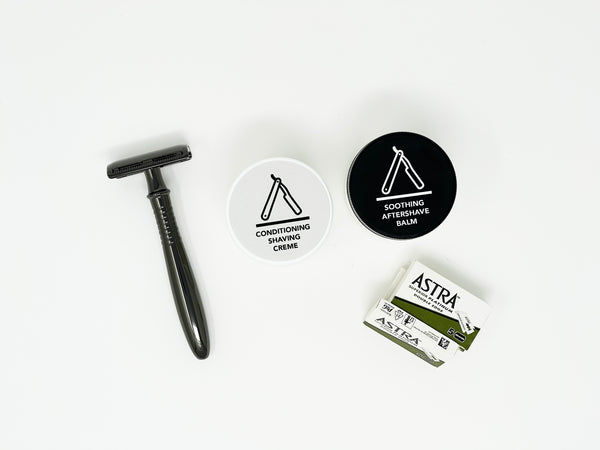 B.A. Shave System (Subscription)