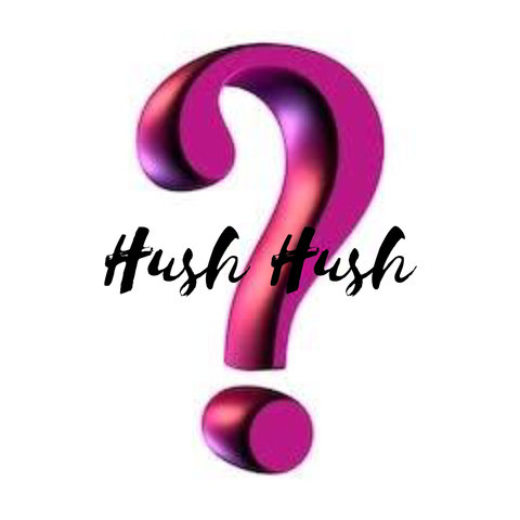 HUSH MYSTERY BOXES