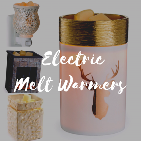 Electric Melt Warmers